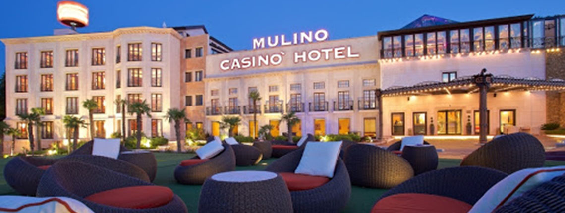 HORECA: Casino Mulino Buje